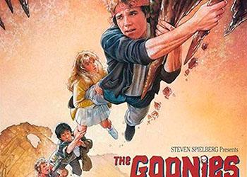 I Goonies: rilasciati i primi dieci minuti del film