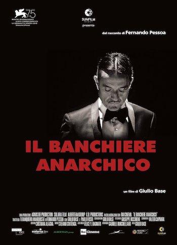 Recensione di Il Banchiere Anarchico - Venezia 75