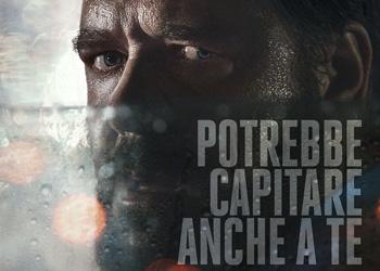 Il Giorno Sbagliato con Russel Crowe: il poster e il trailer ufficiali