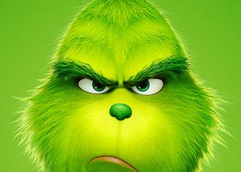 Grazie alla Universal Pictures International Italy siamo lieti di presentare il trailer internazionale de Il Grinch il film scritto e diretto da Scott Mosier, Yarrow Cheney, basato sul libro di Dr. Seuss. In Italia il film sarà nelle sale dal prossimo 29