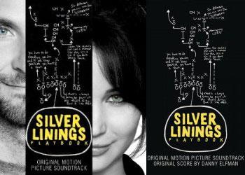 La colonna sonora de Il Lato Positivo - Silver Linings Playbook