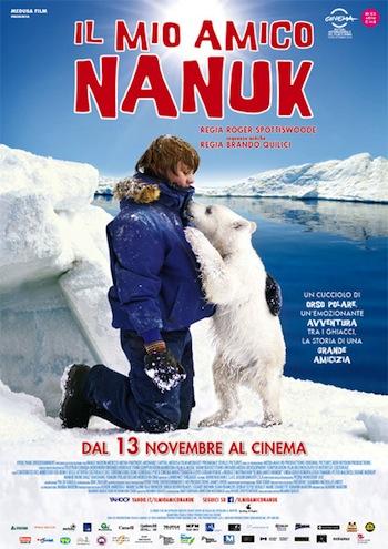 Il mio amico Nanuk - Recensione