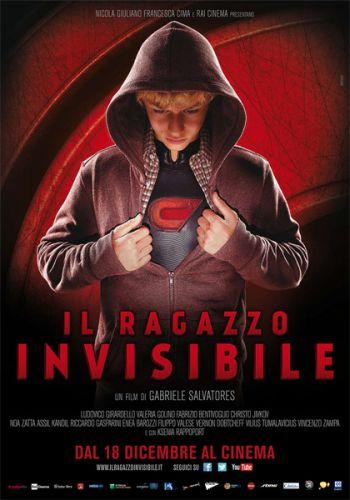 Il ragazzo invisibile – Recensione