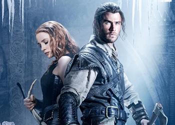 Il cacciatore e la regina di ghiaccio il terzo trailer - La finestra sul cortile trailer ita ...