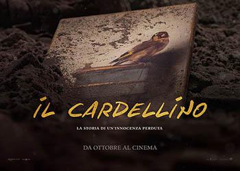 Il Cardellino: dal 6 dicembre disponibile nel formato Digital