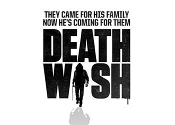 Il Giustiziere della Notte: ecco il primo trailer ufficiale del remake!