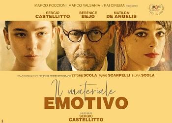 Il Materiale Emotivo: la clip dal titolo Albertine