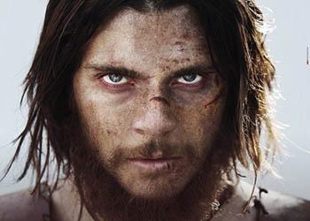 Il Primo Re: Alessio Lapice protagonista nel nuovo poster