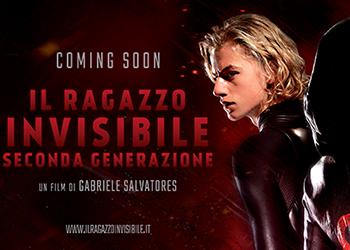 Il Ragazzo Invisibile - Seconda Generazione: la featurette Luci e ombre