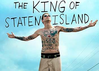 Il Re di Staten Island: online la scena Autolavaggio