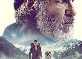 Il Richiamo della Foresta: Harrison Ford protagonista nel nuovo poster internazionale
