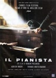 Recensione di: Il pianista