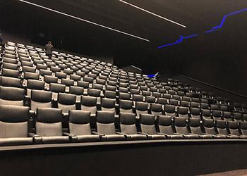 Inaugurata la prima sala IMAX a UCI Porta di Roma, un'esperienza da non perdere