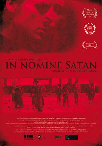 In nomine Satan - Recensione