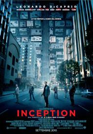Oscar per il Miglior Montaggio Sonoro a Richard King per Inception