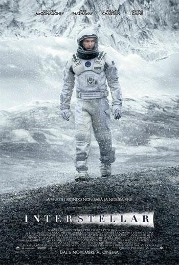 Interstellar - Recensione