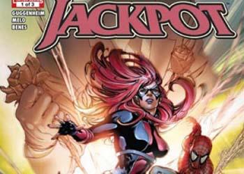 Jackpot: in lavorazione un nuovo spin-off dell'universo di Spider-Man