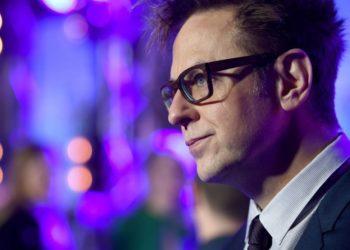 Guardiani della galassia Vol. 3: James Gunn dirigerà il film!