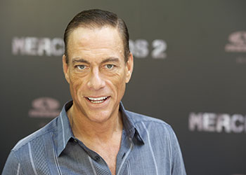 Jean-Claude Van Damme reciterà nel film The Last Mercenary