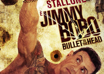 Jimmy Bobo - Bullet to the Head: ecco il trailer italiano