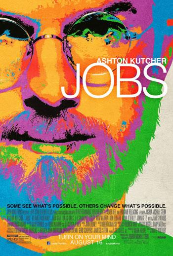 Jobs - Recensione