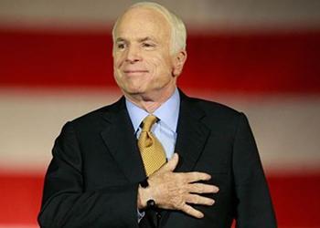 La vita di John McCain arriverà sul grande schermo