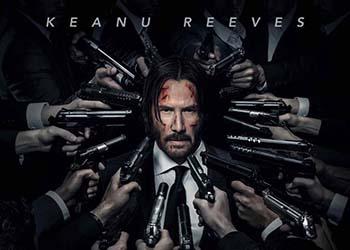 John Wick: Keanu Reeves potrebbe recitare anche nel quinto capitolo