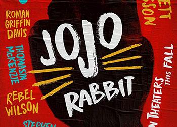 Jojo Rabbit: rilasciata la scena Be The Rabbit