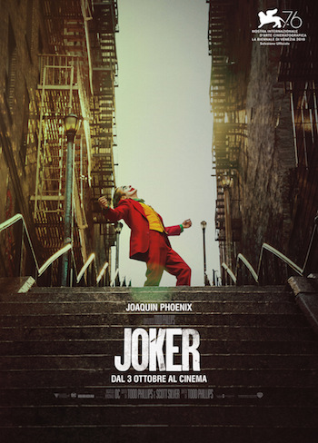 Joker - Recensione - Venezia 76