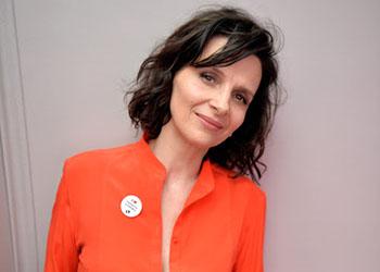 Radioscopie: Claire Denis dirigerà Juliette Binoche e Vincent Lindon