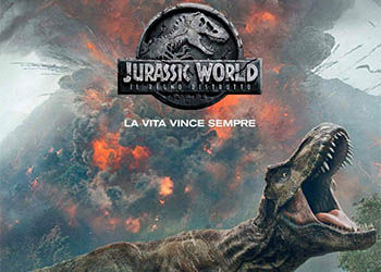 Jurassic World: Dominion potrebbe non essere l'ultimo capitolo del film