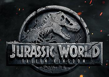 Jurassic World - Il Regno Distrutto: ecco il nuovo affascinante trailer!
