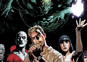 Justice League Dark: la Bad Robot potrebbe portare il fumetto al cinema e in tv