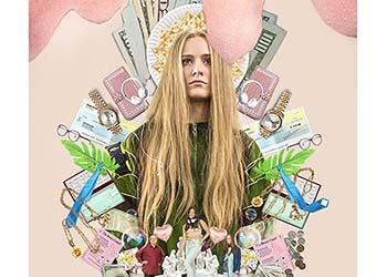 Kajillionaire: online il trailer internazionale