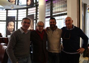 Alla Berlinale Ken Loach incontra i pescatori di Orbetello
