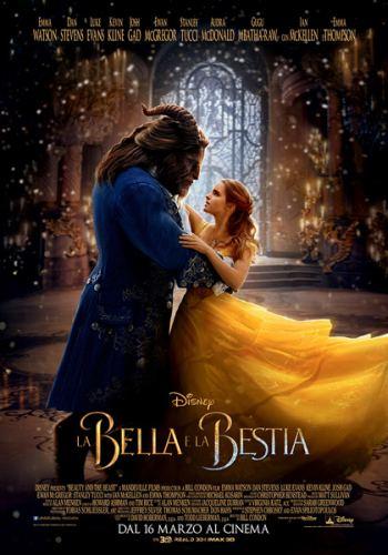 La Bella e la Bestia - Recensione