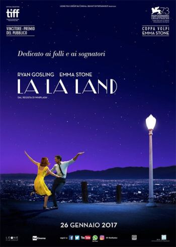 La La Land - Recensione (2)