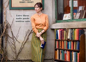 La Casa Dei Libri: online il primo trailer italiano