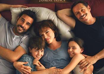 La Dea Fortuna: lo spot ci ricorda che il film uscirà il 19 dicembre