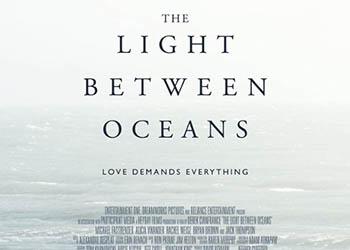 La Luce sugli Oceani: rilasciato il trailer italiano