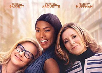 La Vita dopo i Figli: il trailer italiano della commedia Netflix