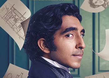 La Vita Straordinaria di David Copperfield: in rete una nuova scena