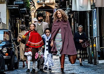 Lacci: online una clip del film di Daniele Luchetti