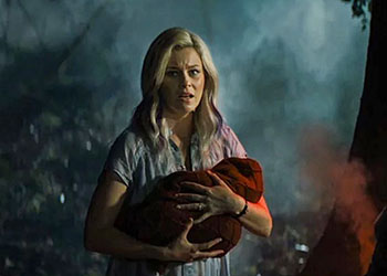 L'Angelo del Male - Brightburn: online il final trailer internazionale