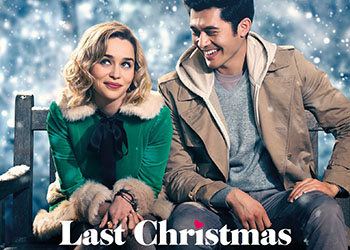 Last Christmas: in rete il trailer italiano