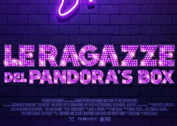 Le Ragazze del Pandora's Box: online il trailer del film con Jacki Weaver