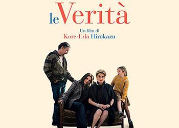 Le Verità: rilasciato il trailer italiano