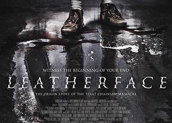 Leatherface: rilasciata la scena Dove volete portarci?