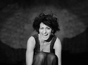 Solo Anna, monologo su Anna Magnani di Lidia Vitale (a Roma, 15, 16 e 17 novembre e a San Marino 21 novembre)