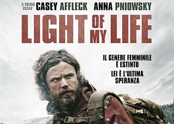 Light of My Life: il trailer italiano annuncia che il film uscirà il 21 novembre